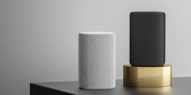 小米发布三款新品:米家台灯Pro、小米蓝牙耳机Air和小爱音箱HD