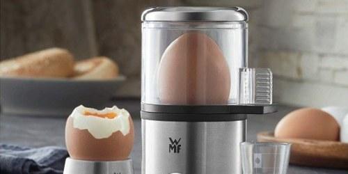 福腾宝煮蛋器 :多档位智能煮蛋,小巧方便不占地