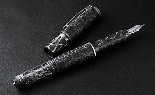Richard Mille 70万天价机械钢笔,比手表还精密