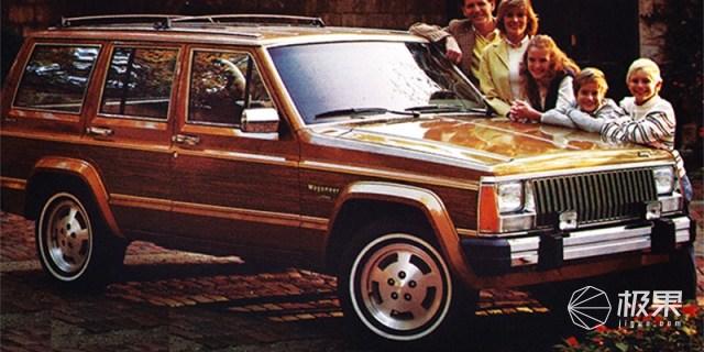 Jeep旗舰SUV软硬有道,翻山越岭推倒妹子有一套