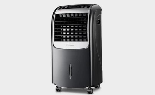 荣事达JD56K空调扇:冷暖两用,大广口送风更节能
