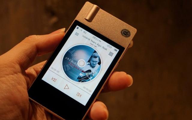 韩系顶尖音乐播放器革命之作,听感完爆iPod — 爱欧迪 PLENUE J无损音乐播放器评测