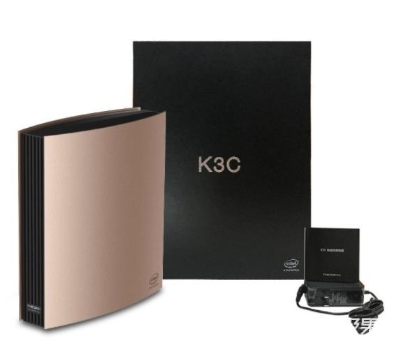 斐讯K3C双频全千兆智能无线路由器