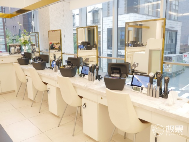 PanasonicBeautySALON银座开张,美容全家桶一站式体验!