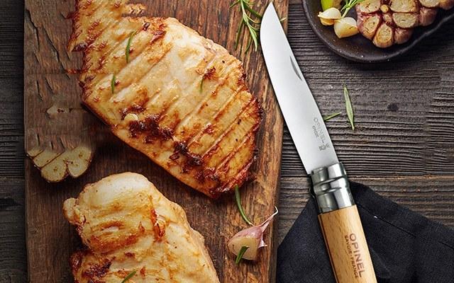法国欧皮耐尔OPINEL国刀