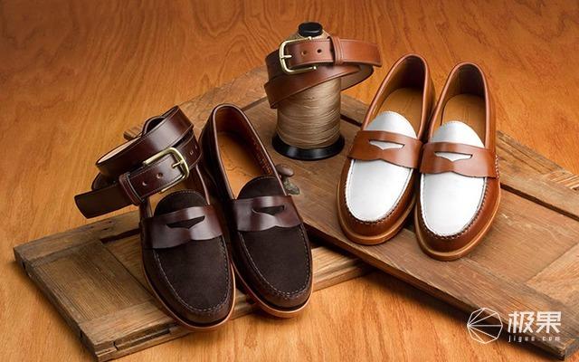 菲拉格慕(SalvatoreFerragamo)Carmelo扁平头牛津鞋