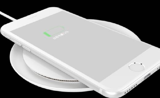 南孚推出全球首款iPhone X专用无线充,99元!