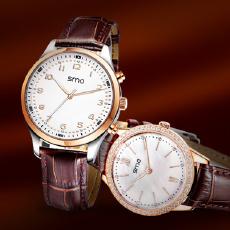 Sma Watch可互动时尚智能手表