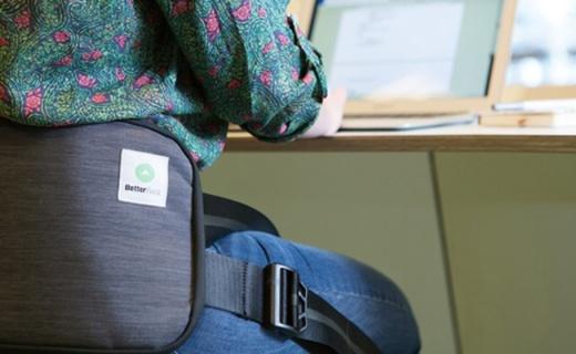BetterBack理疗升级款,除了矫正还能缓解腰痛