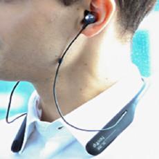一键静享属于我纯净的音乐,dyplay主动降噪蓝牙耳机ANC30测评