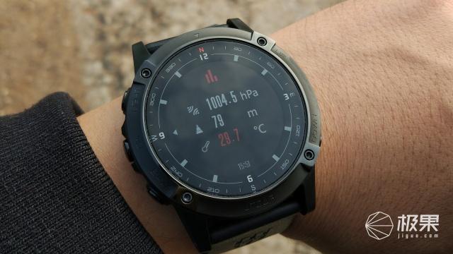 越野专业户,可支持北斗授时,更有90天续航能力——军拓铁腕5X