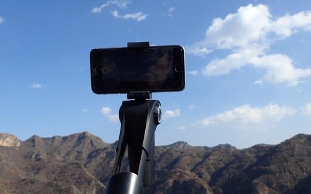 拯救手抖党,摄影小白也能拍出大片感 — Snoppa M1平衡杆评测 | 视频