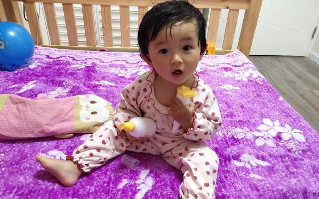小米有品打造婴儿洗护套装,全方位呵护宝宝肌肤,实际体验测评