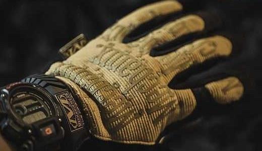 超级技师户外防护手套:TrekDay透气材料,结实耐磨多用途佩戴