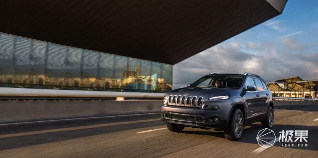 Jeep自由光2017SUV汽车