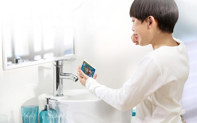 iite牙小白S2儿童电动牙刷