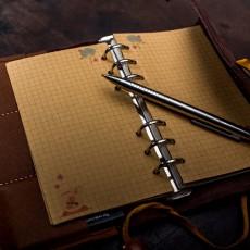 简约不简单—NITECORE奈特科尔NTP30钛合金战术笔