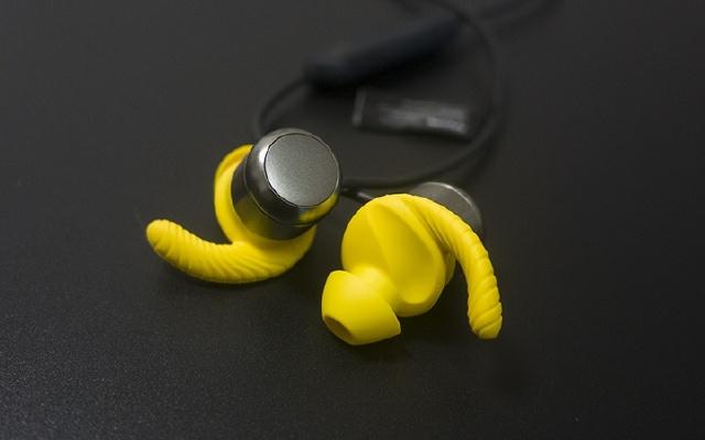 耳机自带内存,还能监测健康运动 — MOPS无线心率运动耳机评测