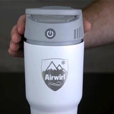 Airwirl  制冷制热水杯