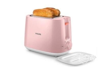 飞利浦(PHILIPS)全自动面包机