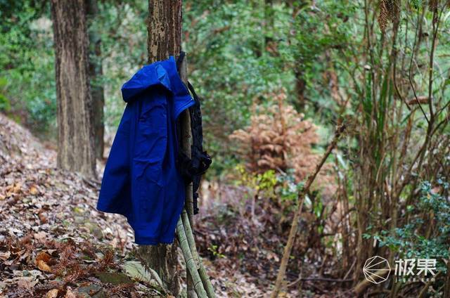防风抗雨面面俱到,布来亚克WSP运动防风夹克
