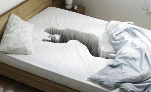 失眠多年从此就可以秒睡!满世界的助眠妙招最好用的是这些