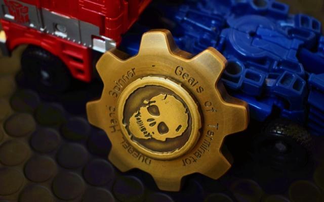 80后都有一个齿轮梦:战争齿轮指尖陀螺