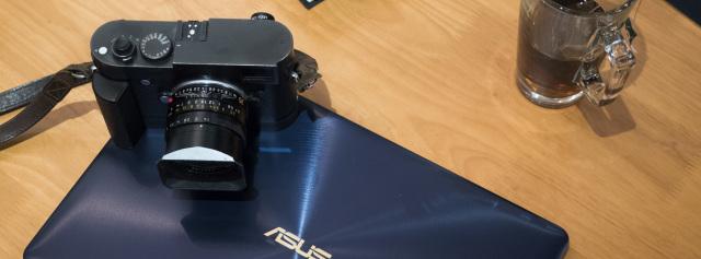 华硕灵耀3 Deluxe评测:超薄便携,性能强劲