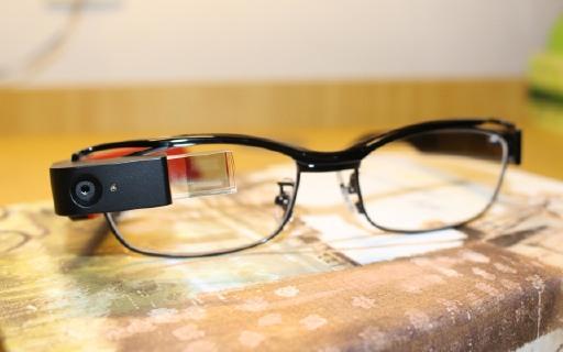 记录世界的美好不仅靠眼睛,GLXSS智能眼镜体验