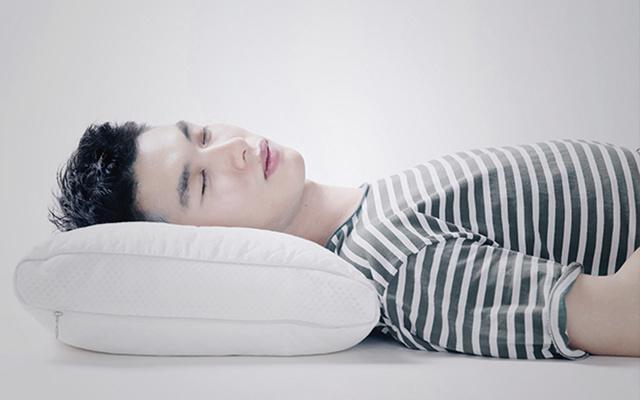 蜗牛睡眠 智能枕