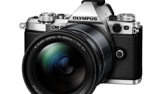 动静两相宜,奥林巴斯发布M.Zuiko Digital ED高倍率变焦镜头新品