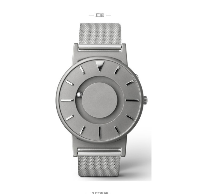 恒圆(EONE)BR-C-MESH触觉磁力腕表