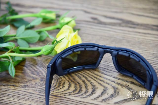 CurveCS-G运动眼镜