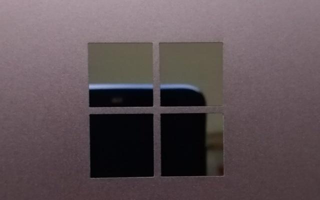 一场关于风花雪月的事 — Surface Laptop笔记本电脑轻体验