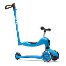 酷骑(COOGHI) Velo Kids 3三合一 儿童滑板车