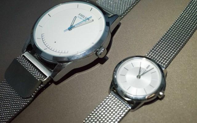 当科技遇上复古,时轮轻智能手表上手体验