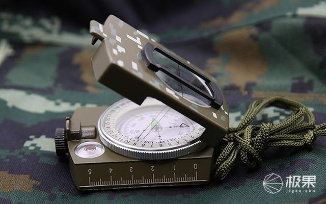 悍顿HD15C241指南针