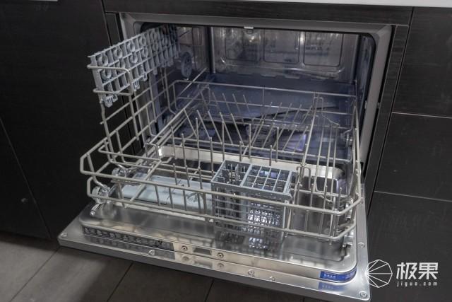 老板(Robam)速洗洗碗机