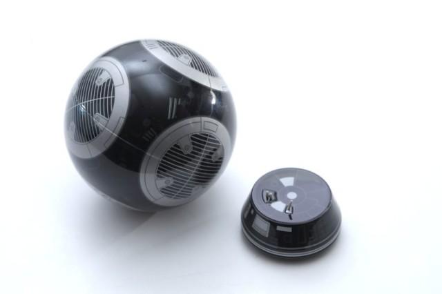 SpheroBB-9E机器人