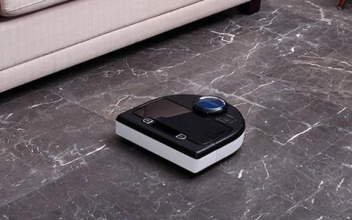 Neato扫地机器人:全自动规划清扫,死角清洁彻底无遗漏
