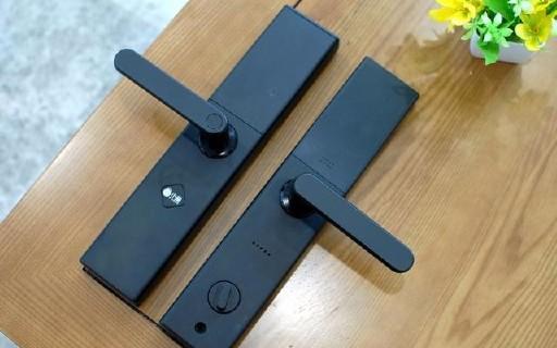 解锁多种姿势,支持活体指纹认别,这是一把人人用得起的智能锁!