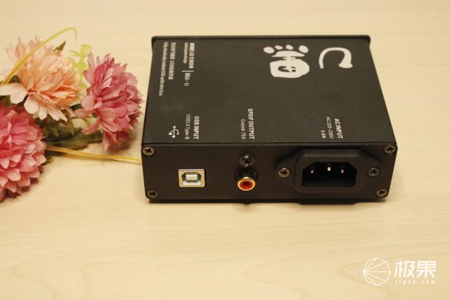 加了隔离界面的HiFi音箱和电脑,音质媲美CD—U黑USB隔离音频界面体验