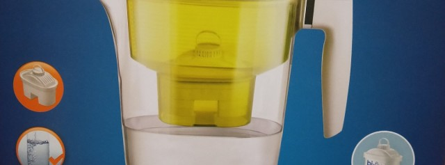 莱卡-米兰系列净水壶试用:高重力开关给满分