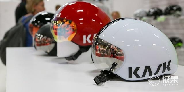 KaskBambinoPro骑行护目镜