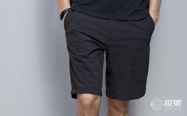 诺诗兰(NORTHLAND)GQ055205短裤