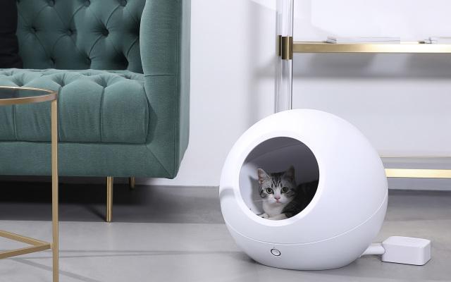 小佩PETKIT智能冷暖宠物窝