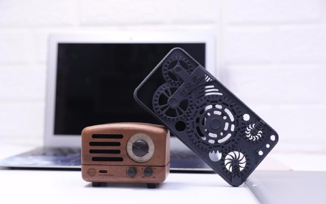 3D打印玩出新花样,私人订制手机壳颜值与性价比并存