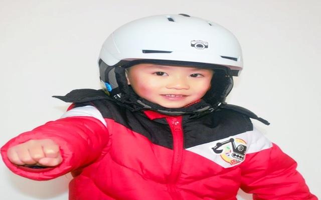 全方位吸收冲击,保证你的滑雪安全:SALOMON QUEST滑雪头盔评测