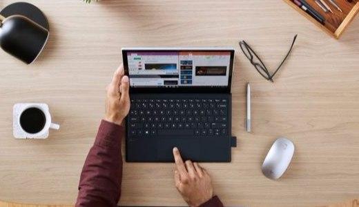 惠普首推骁龙笔记本,平板笔电2合1