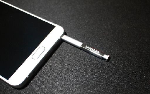 如果缺一台旗舰机,那它应该在待选名单上-Galaxy Note5上手体验